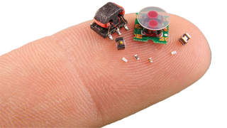 Tiny robots will soon compete in Olympic-style tests