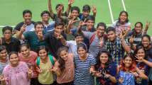 JEE (Advanced) Results 2018 girls topper Minal Parekh surprised by her...