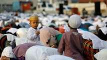In Pics: Eid-ul-Fitr celebrated across the world in 2018