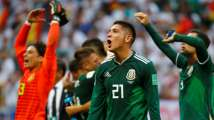 FIFA World Cup 2018: Big names falter as Mexico shock Germany, Brazil...