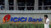 ICICI Bank up 4%; m-cap rises by Rs 6,631 crore amid management reshuf...