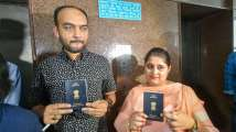 Stamped by bigotry: Lucknow Passport Officer shunted for not issuing p...