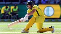 England setting benchmark in world cricket, says Aaron Finch