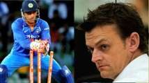 Not MS Dhoni, Adam Gilchrist says this England player is the best wick...