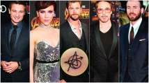 From the cast of Avengers to The Lord Of The Rings: Here are the celeb...