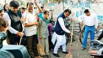 Ahmedabad cleanest city of Gujarat in Swachh Survekshan 2018