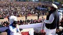 26/11 mastermind Hafiz Saeed launches election campaign in Pakistan