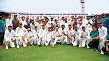 Mann ki Baat: PM Modi all praise for Indian cricketers calling Afghans...