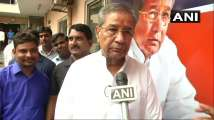 'Will fight against undeclared emergency': Veteran Rajasthan...
