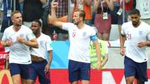 Theatre of Dreams: Three Lions roar into knockouts