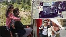 In pics: Here's how 'Miley Jab Hum Tum' couple Sanaya Irani...