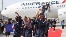 World Cup 2018: France to award Les Bleus the Legion of Honour, for 'e...