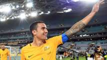Australian legend Tim Cahill announces international retirement