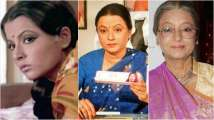 RIP Rita Bhaduri: Anil Kapoor to Anupam Kher - Celebs mourn the loss of the...