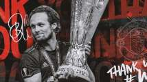 Manchester United sells back Daley Blind to Ajax