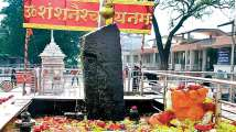 Shani temple law: Sena accuses Maharashtra government of targeting onl...