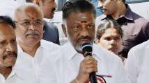 Madras HC asks why a CBI probe was not ordered against TN deputy CM Pa...