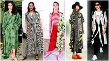 Sonam K Ahuja to Anushka Sharma: B-Town lasses embrace modest dressing...