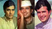 Remembering India's First Superstar: Beautiful life of Rajesh Khanna
