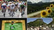 In Pics: Peter Sagan claims third stage victory in Stage 13 of Tour de Fran...