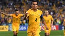 Ex-footballer Tim Cahill looks to US and coaching career