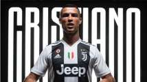 The Cristiano Ronaldo effect: Juventus season tickets sell out after C...