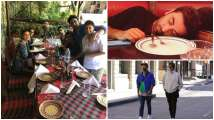 Alia Bhatt, Ranbir Kapoor and Big B's behind-the-scene moments are mak...