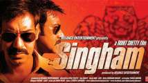 Twitter rejoices as Ajay Devgn's Singham clocks 7 years today
