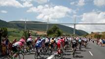 In Pics: Cort Nielsen takes win, Geraint Thomas in yellow ahead of rest day...