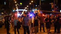 Toronto Shooting: 1 dead, 14 injured in mass shootout, police say susp...