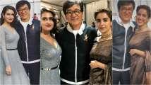 In Pics: 'Dangal' girls Fatima Sana Shaikh and Sanya Malhotra jus...