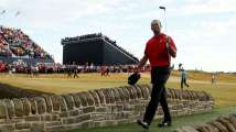 Tiger Zinda Hai: Woods almost back to his best at The Open