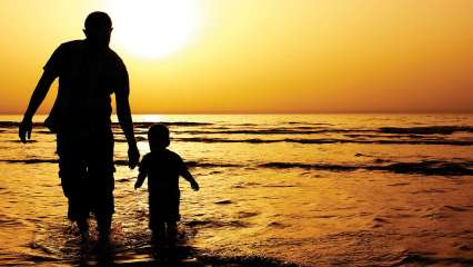 7 Ways to make Father's Day memorable for your Dad