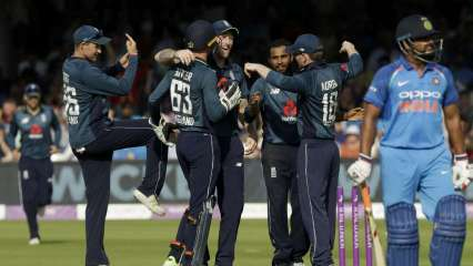 Can India stop tail-up England